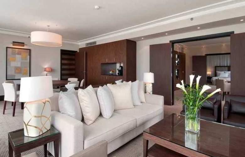 Hilton Evian-les-Bains - Hotel - 20