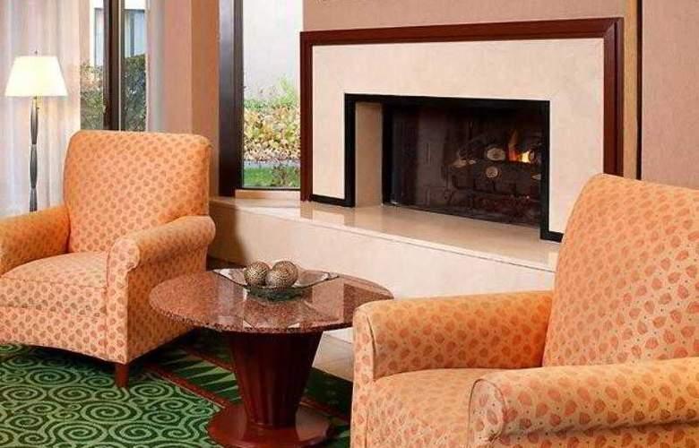 Courtyard Detroit Livonia - Hotel - 0
