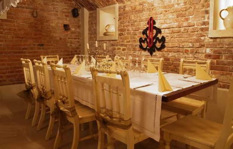 Oberza Sasiadow - Restaurant - 3