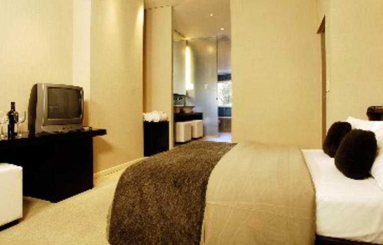 Dazzler Bariloche Hotel - Room - 2