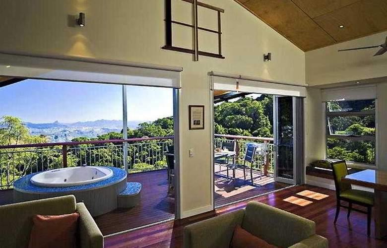 O'Reilly's Rainforest Retreat - Room - 3