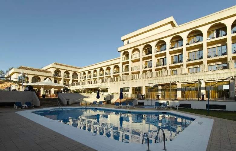 Macia Doñana - Hotel - 0