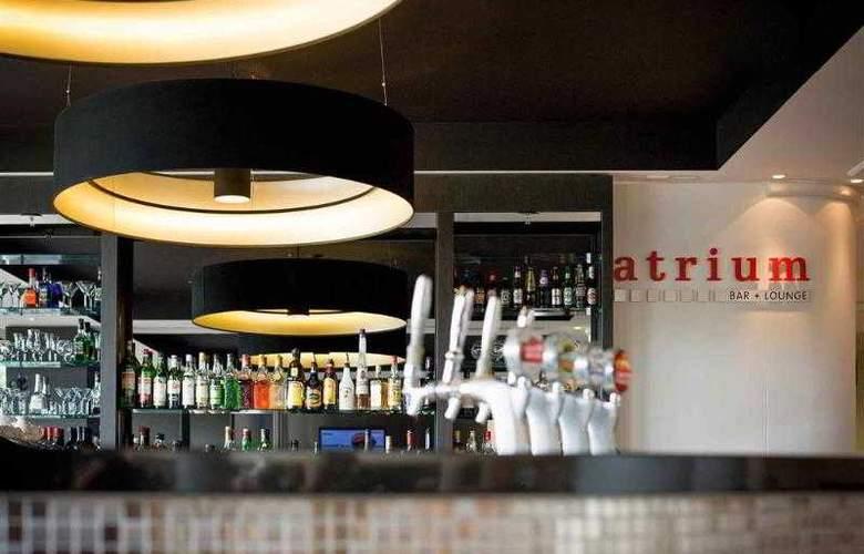 Pullman Melbourne Albert Park - Hotel - 51