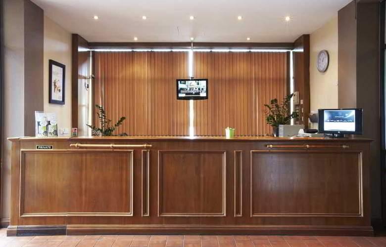 Campanile Birmingham-Central East - Hotel - 11