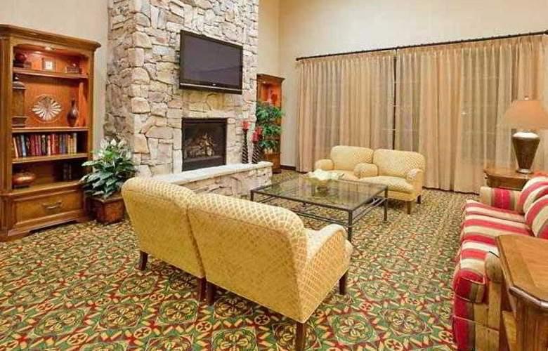 Residence Inn Killeen - Hotel - 1