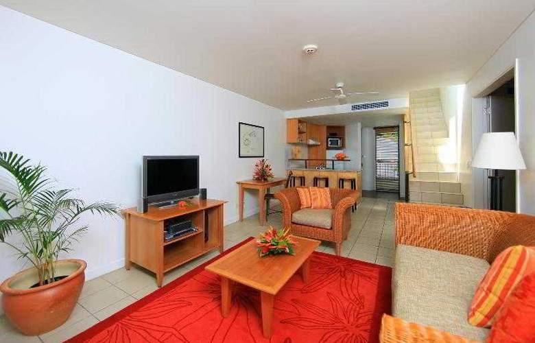 Sheraton Denarau Villas - Room - 27