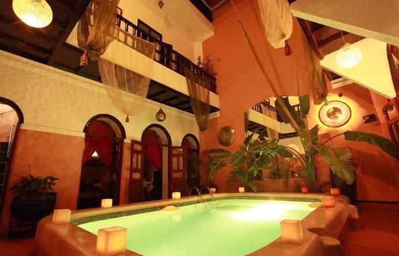 Riad El Grably - Pool - 3