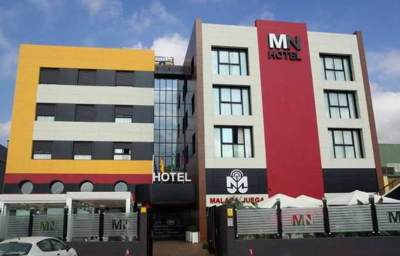 Malaga Nostrum - Hotel - 0
