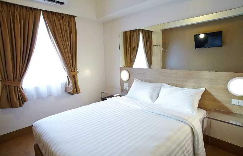 Red Planet Cebu - Room - 1