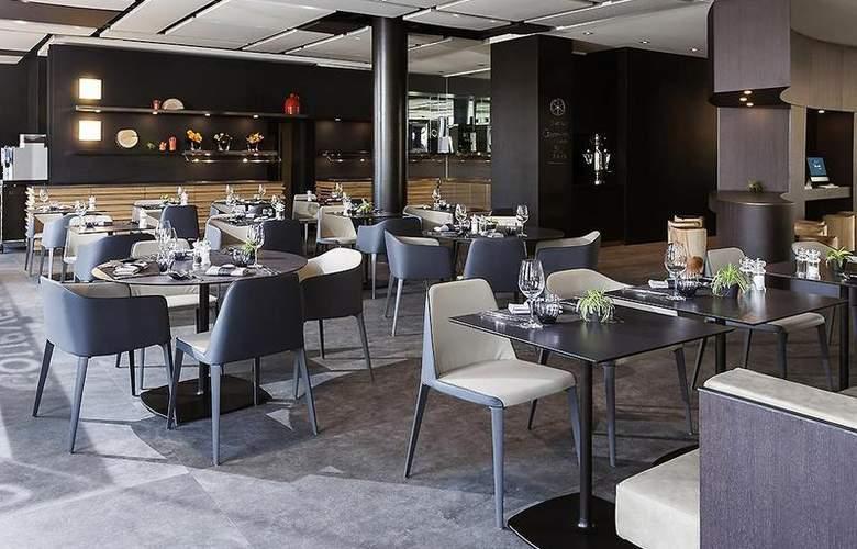 Novotel Bern Expo - Restaurant - 66