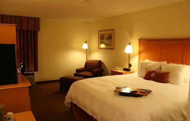 Hampton Inn Nashville/ Goodlettsville - Hotel - 1