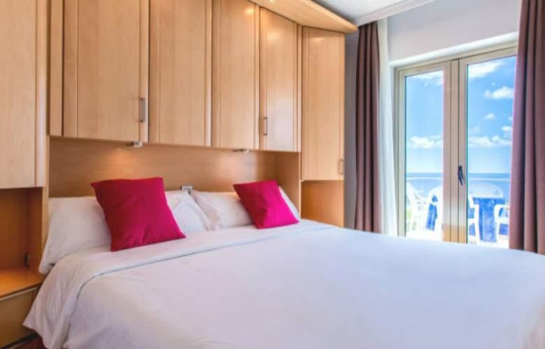 Apartamentos Bahia Blanca - Room - 7