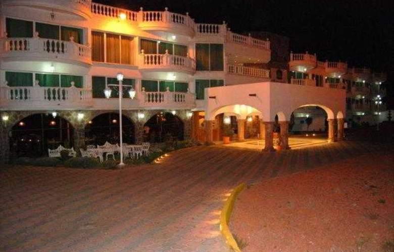 Best Western Toluca - Hotel - 15