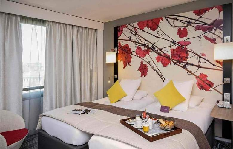 Mercure Bordeaux Centre - Room - 2