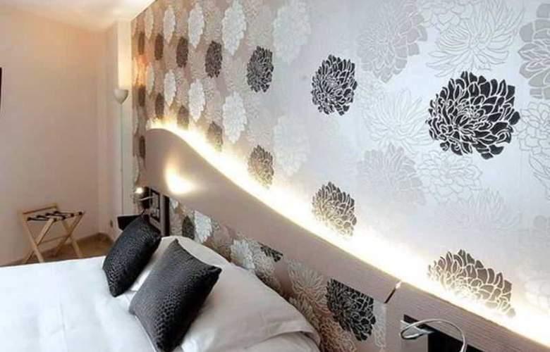Hor Hotel - Room - 2