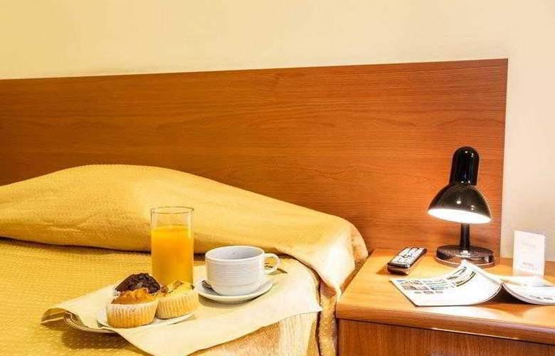 Best Western Europe - Hotel - 9