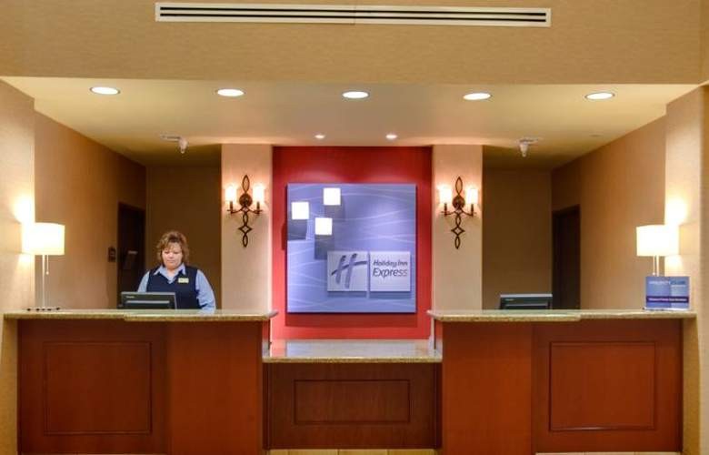 Holiday Inn Express Hotel & Suites Yuma - General - 9
