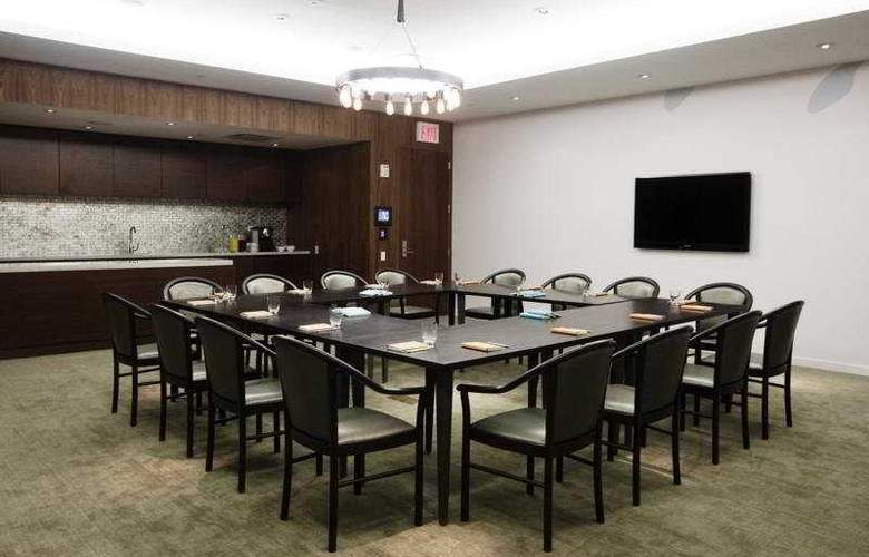 Andaz Wall Street - Conference - 3