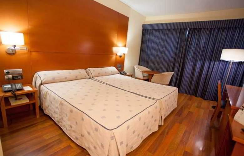 Azarbe - Room - 4