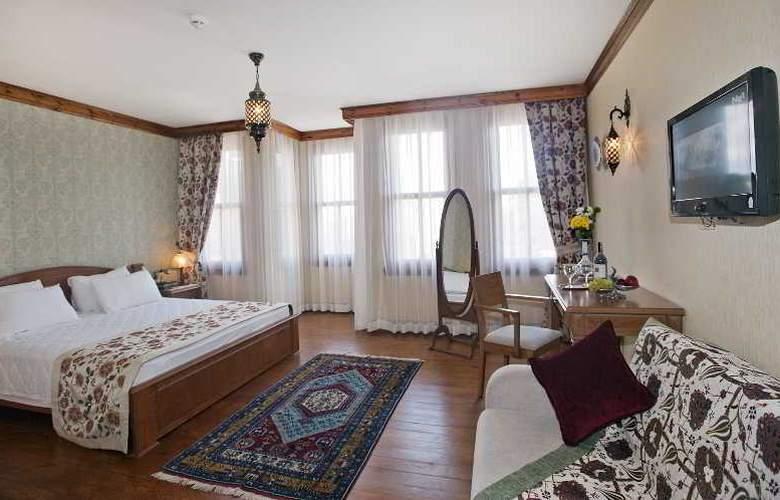 Lalinn Hotel - Hotel - 0