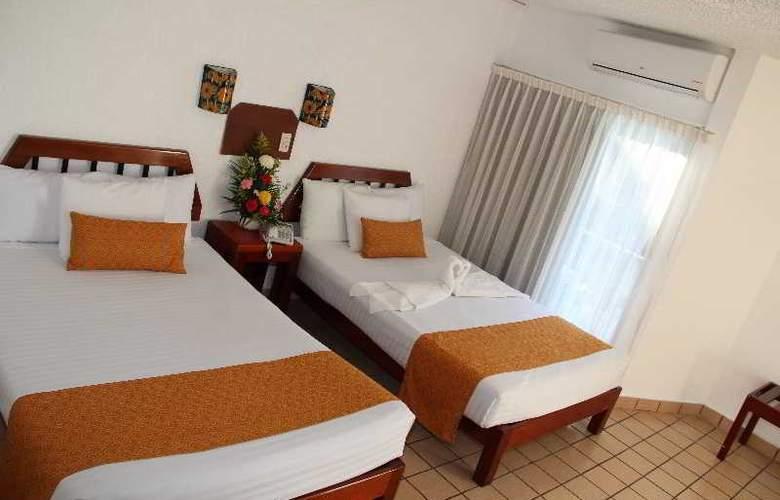 Best Western Maya Palenque - Hotel - 9