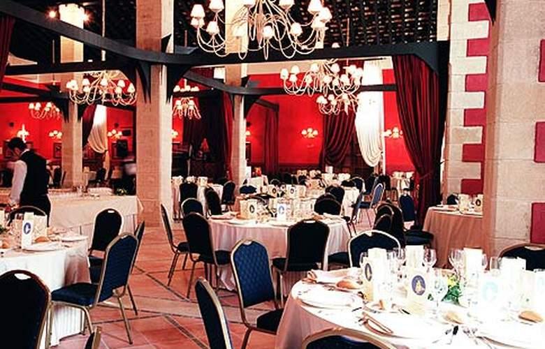 Soho Boutique Jerez & Spa - Restaurant - 10