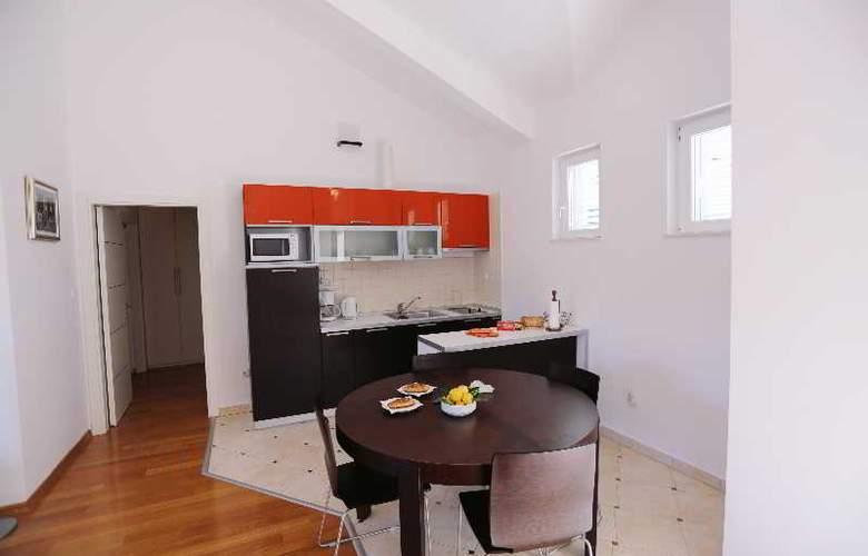 Pervanovo Apartments - Room - 15