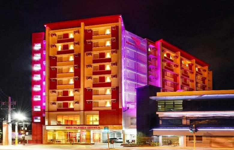 Red Planet Cebu - Hotel - 2