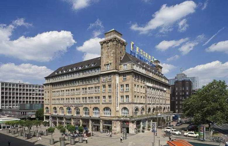 Select Hotel Handelshof Essen - General - 1