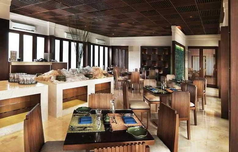 Villa Mahapala - Restaurant - 10