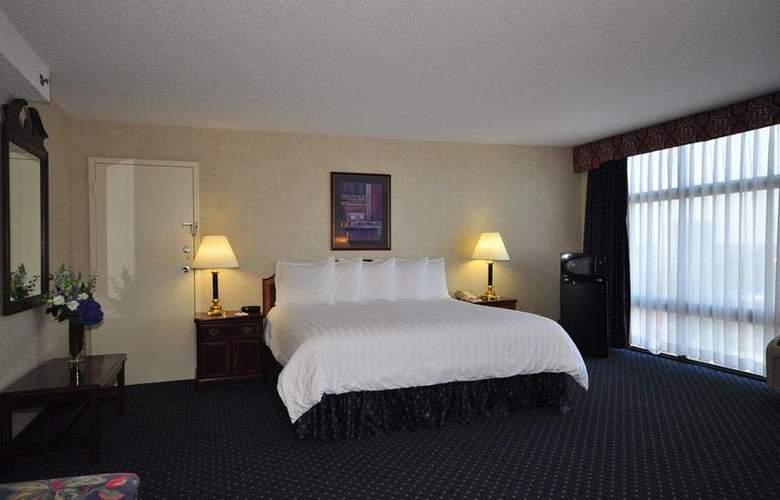 Best Western University Plaza - Room - 49