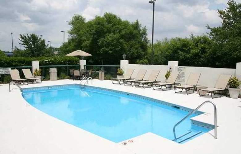 Hampton Inn & Suites Charlotte/Pineville - Hotel - 2