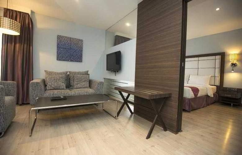 S Sukhumvit Suites Hotel - Room - 29