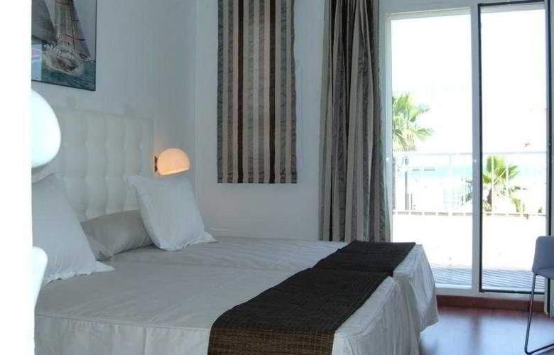 Miramar Hotel Restaurante - Room - 5