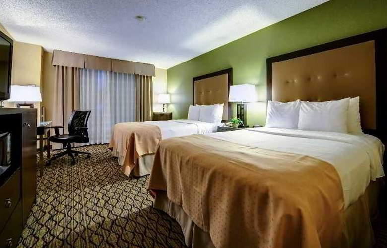 Holiday Inn Select San Diego North Miramar - Room - 2