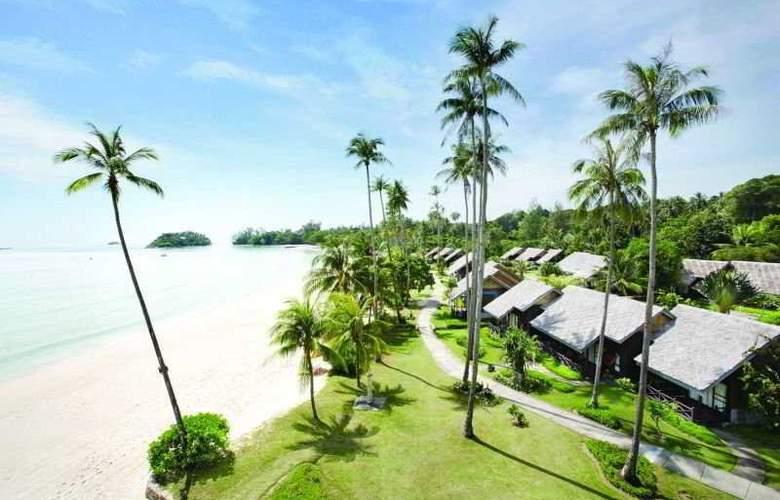 Mayang Sari Beach Resort - General - 2