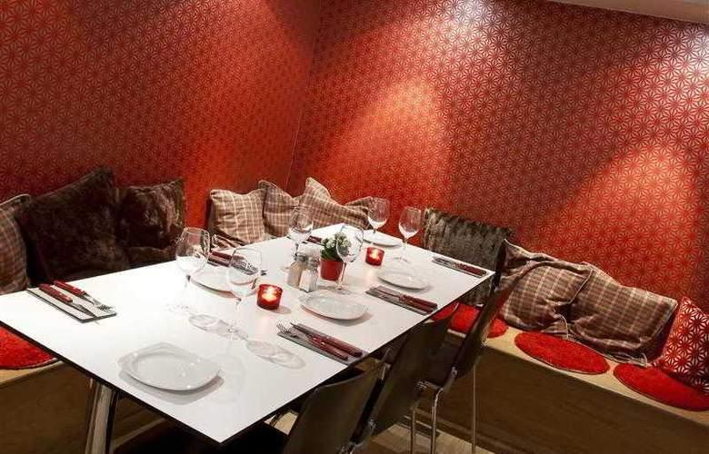 Best Western Plus Hotel Mektagonen - Hotel - 47