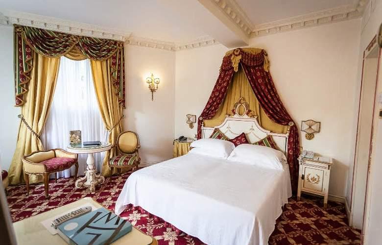 Villa e Palazzo Aminta - Room - 13