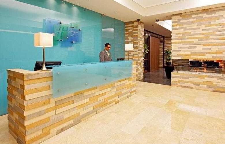 Holiday Inn Express Bogota - General - 28