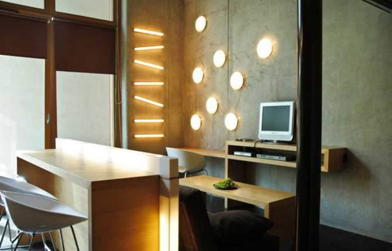 La Gioia Designers Lofts Luxury - Room - 9