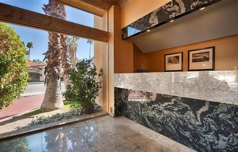 Best Western Inn at Palm Springs - Room - 95