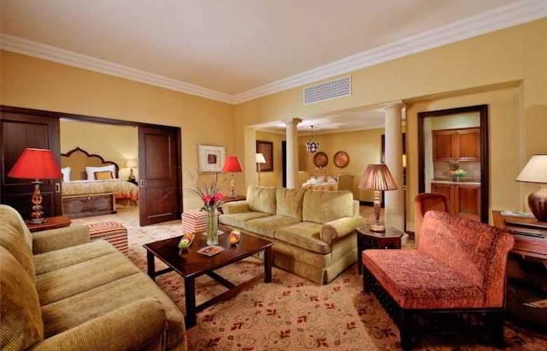 Djibouti Palace Kempinski - Room - 7