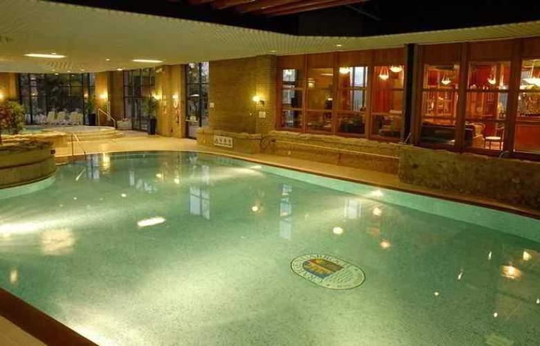 Hilton Craigendarroch - Hotel - 9