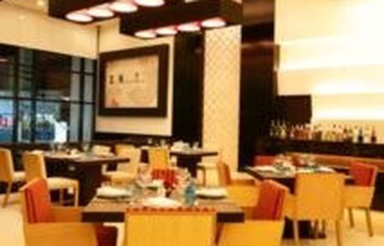 Tsix5 Hotel - Restaurant - 9