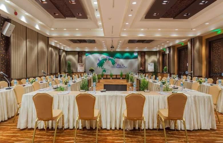 Holiday Inn Resort Phuket Patong - Conference - 20