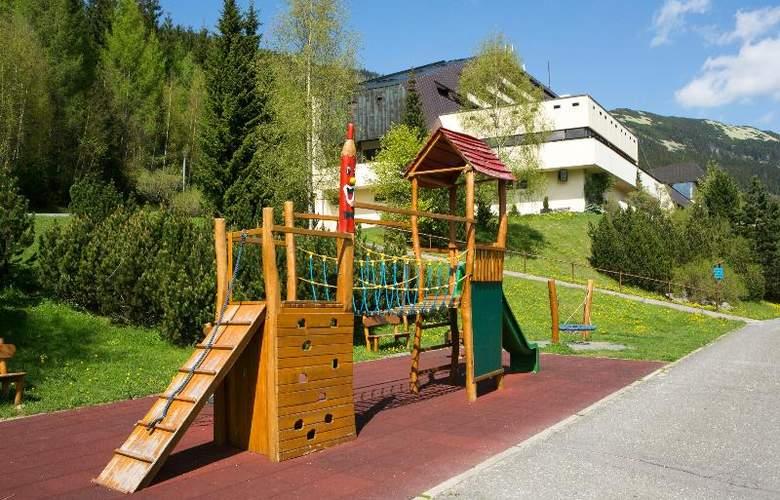 Orea Hotel Horal - Sport - 27