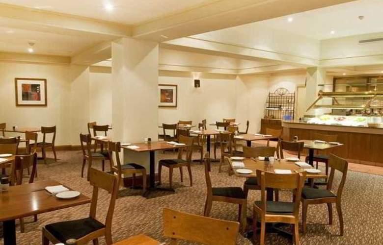 Rydges Camperdown Sydney - Restaurant - 4