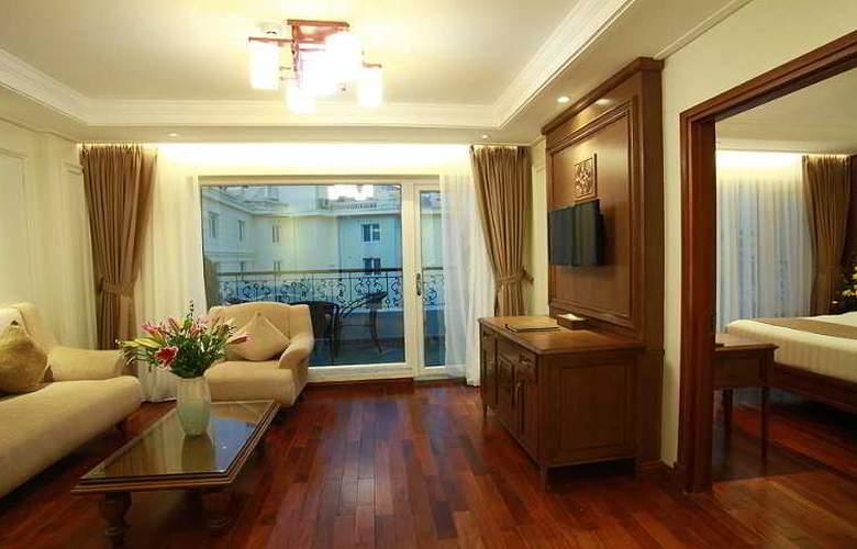 Hanoi Pearl Hotel - Room - 2