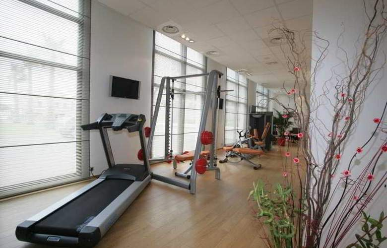 Villa Massalia - Sport - 10