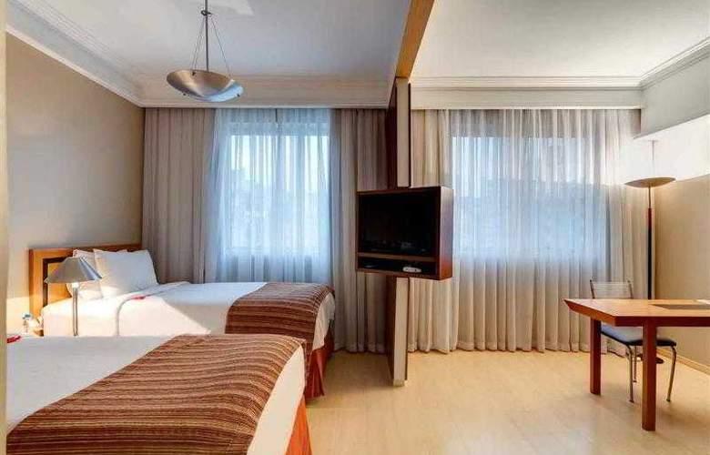 Mercure Belo Horizonte Lifecenter Hotel - Hotel - 28